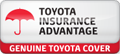 Toyota Insurance Advantage